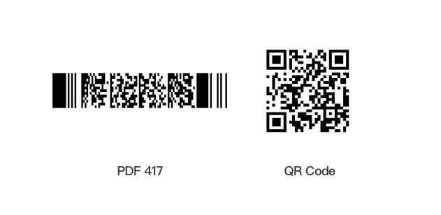 pdf417-qrcode